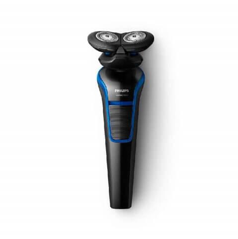 飛利浦 U-Tube雙刀頭可水洗電鬍刀