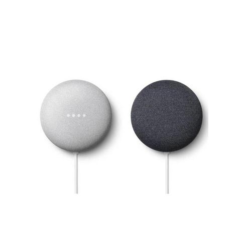 Google智慧音箱